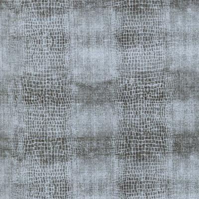 Cotton - Alligator Skin Grey