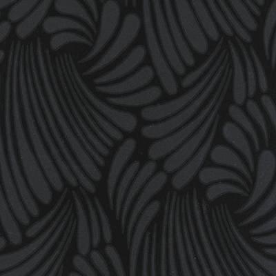 Cotton - Fifth Avenue Black/Black