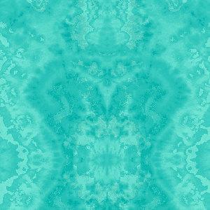 Flannel - Marble Aqua