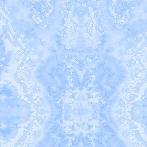 Flannel - Marble Light Blue