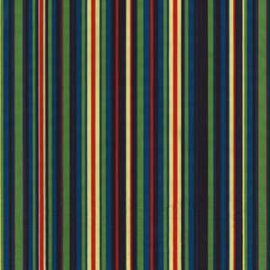 Cotton - Play Stripe