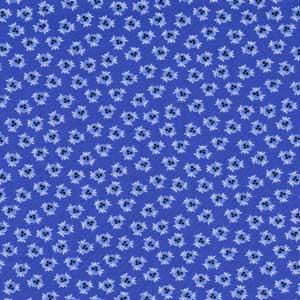 Cotton - Babette Azure