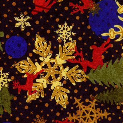 Cotton - Winter Wonderland