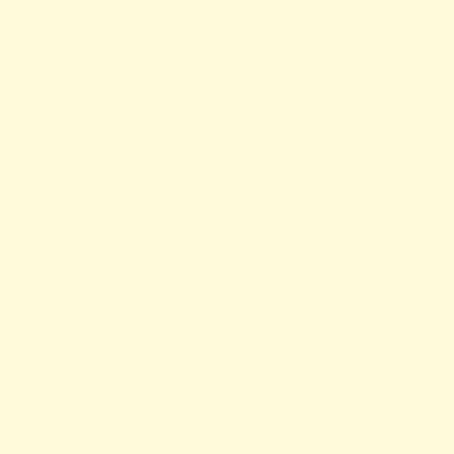 Flannel - Cream