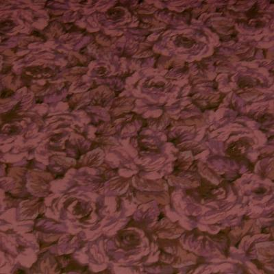 Cotton - Christy's Rose Plum