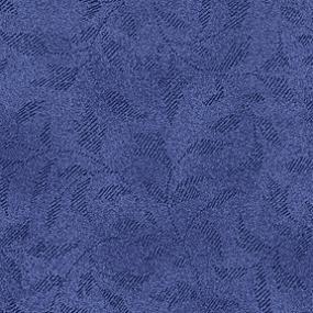 Cotton - Damask Bluebell