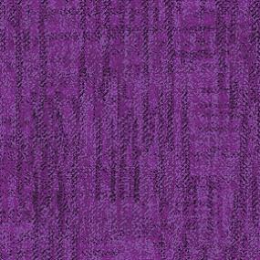 Cotton - Cultural Infusion Texture Purple