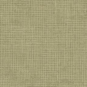 Cotton - Rustic Texture Moss