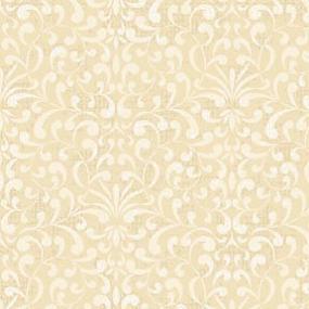 Cotton -Tapestry Light Ivory