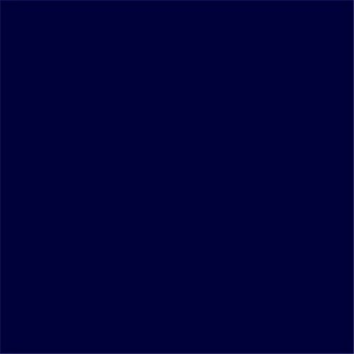 Dark Navy Blue Solid Fleece Fabric