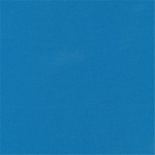 Marine Blue Solid Fleece Fabric
