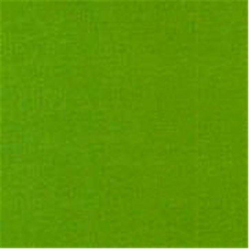 Pea Green Solid Fleece Fabric