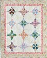FREE Wish Upon A Star Quilt Pattern