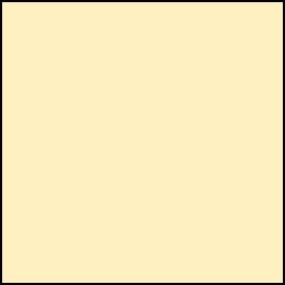 Craft Flannel Fabric - Light Yellow
