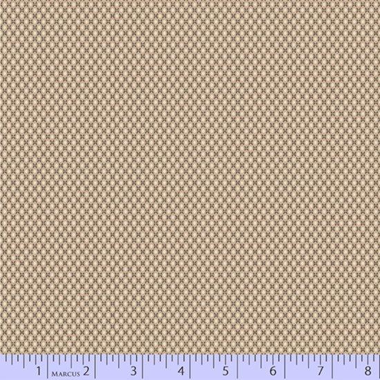Tan oval grid