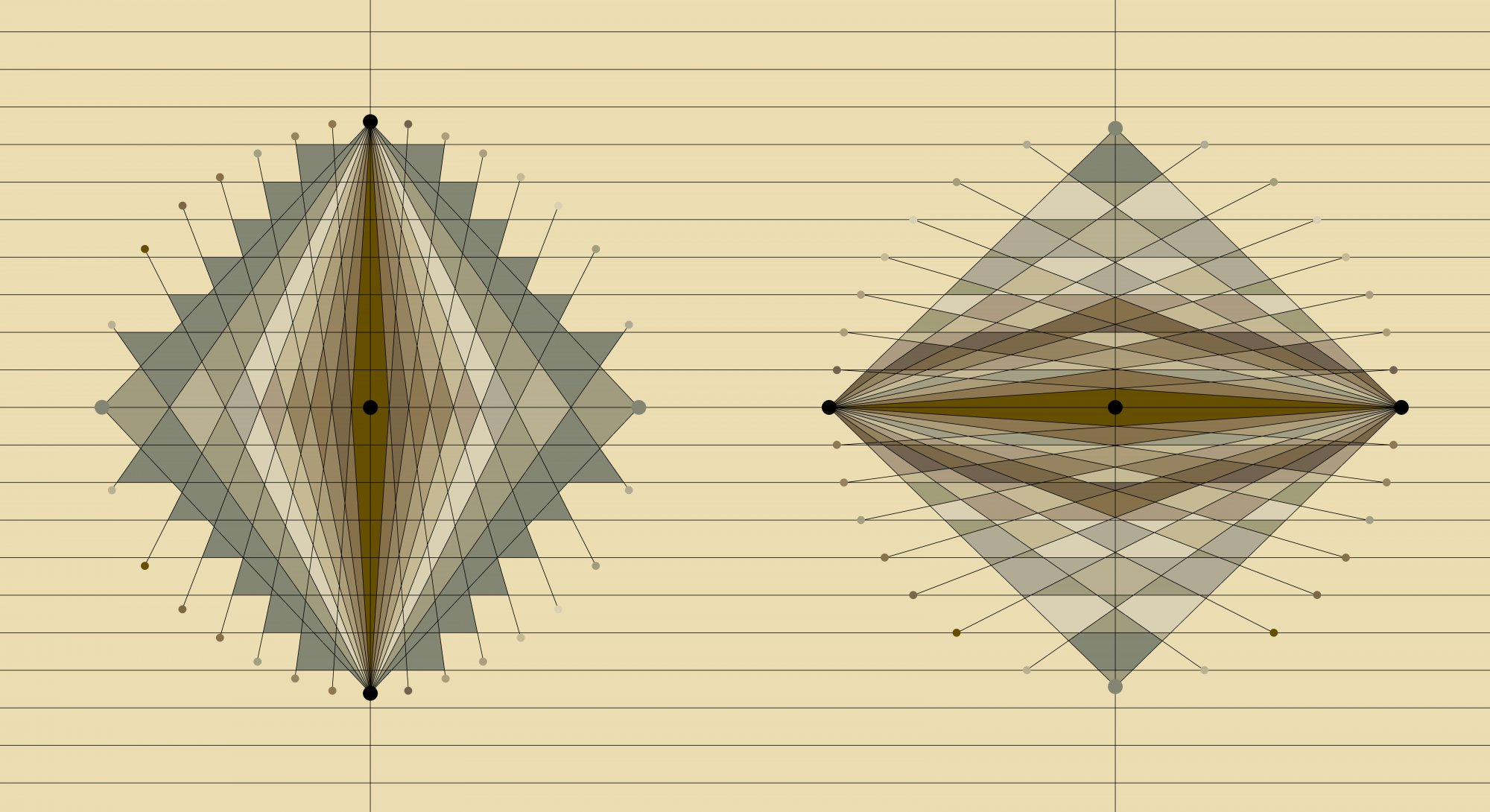 Quantum Millet panel