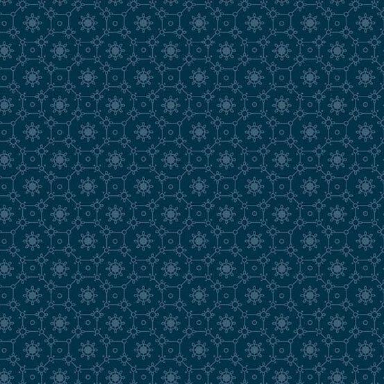 Agean lace