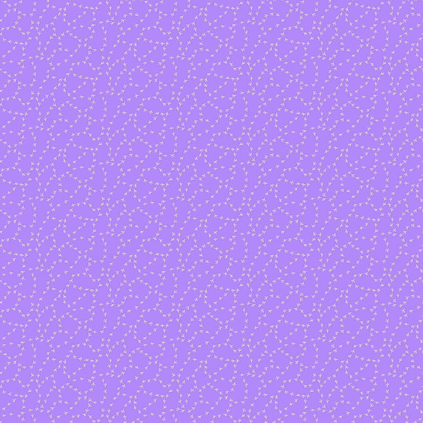 Purple tracks