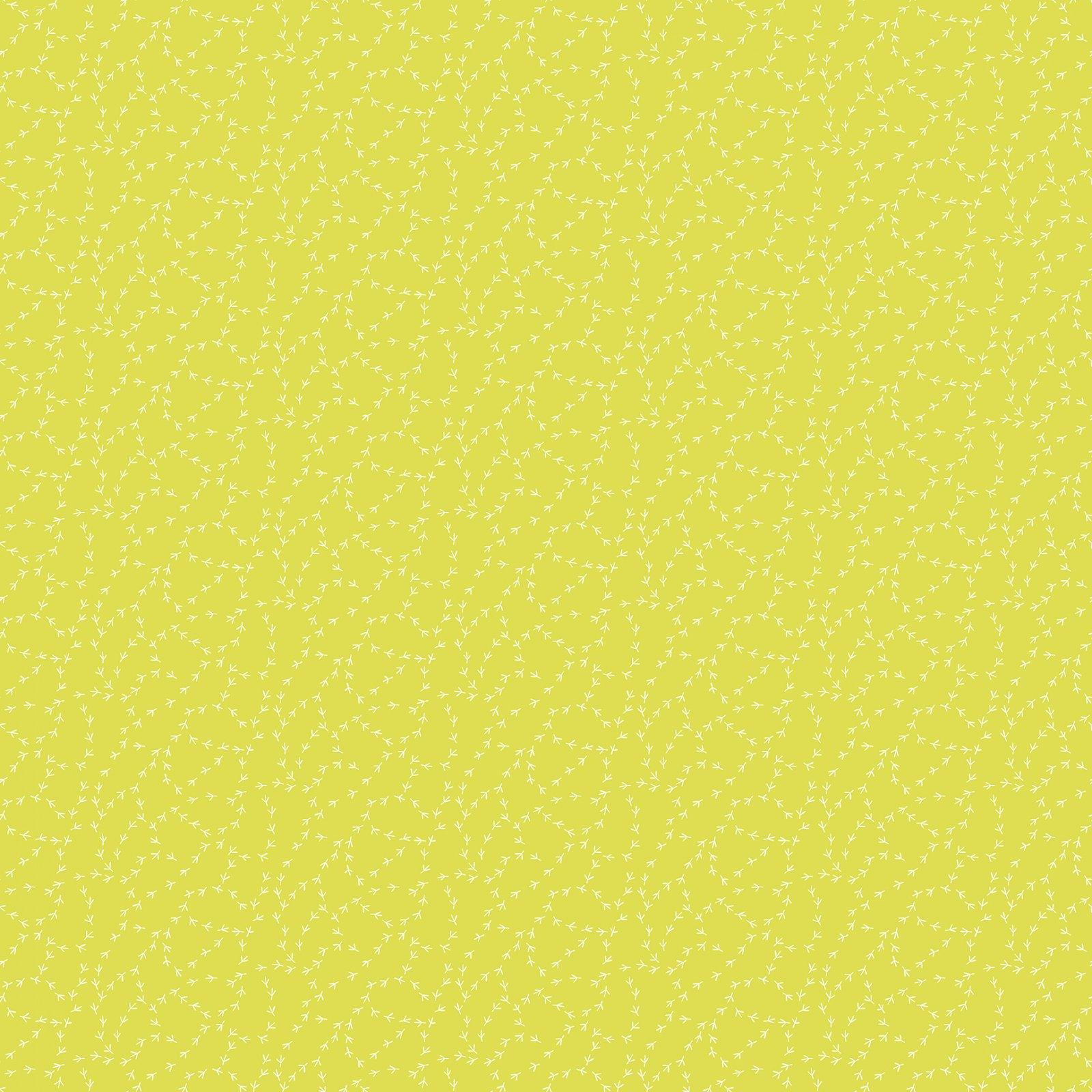 Citron tracks