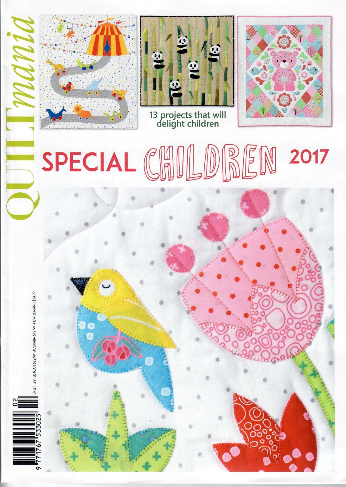 Children's Special Edition