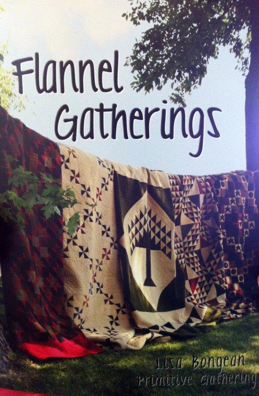 Flannel Gatherings