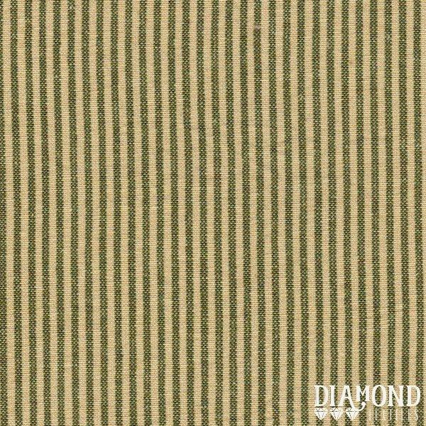 Green pinstripe