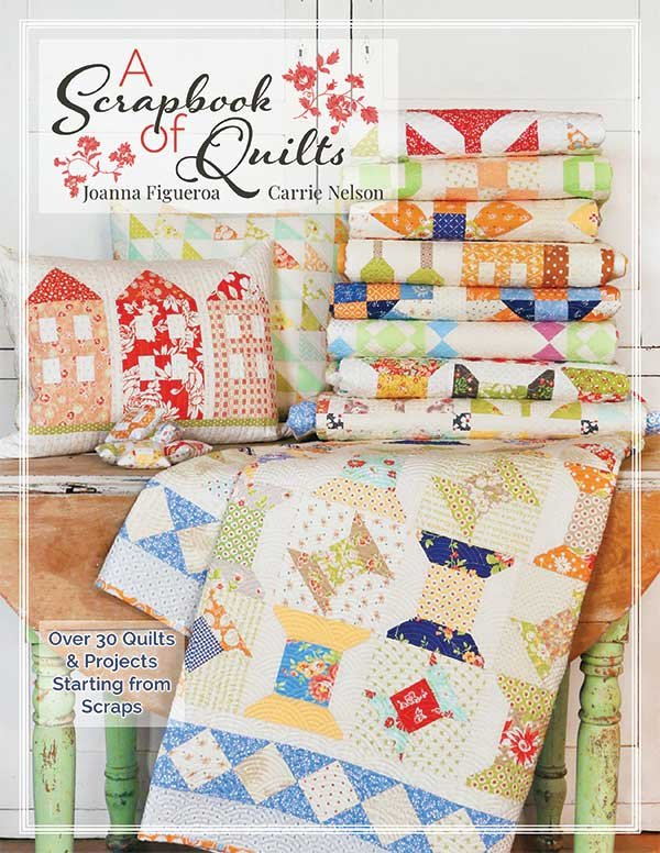 A Scrapbook of Quilts