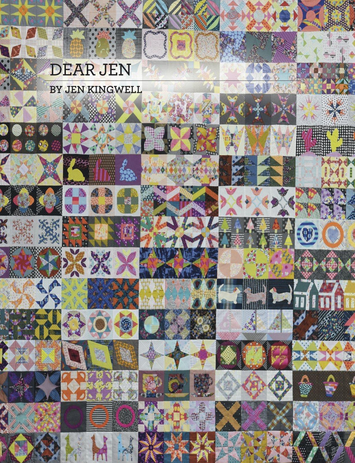 Dear Jen