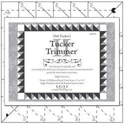 Tucker Trimmer 2