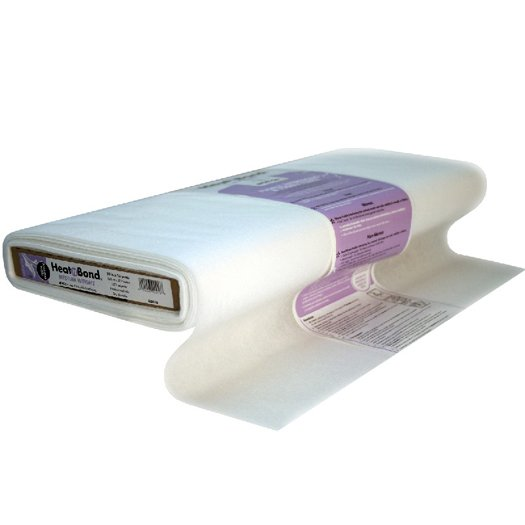 HeatnBond Non Woven  Fusible Interfacing--perfect for masks!