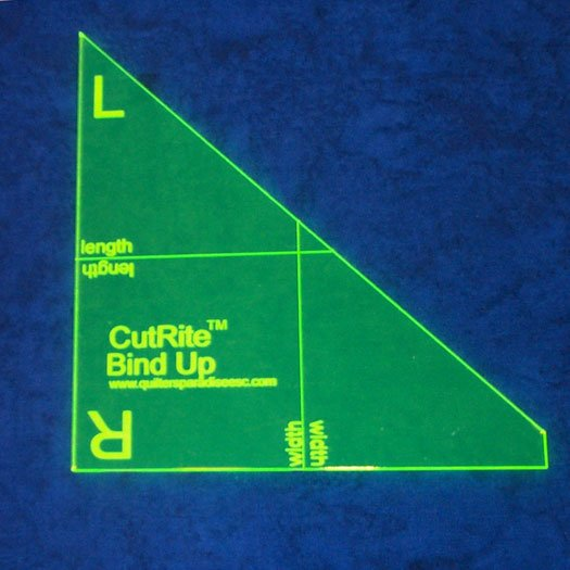 CutRite Bind Up