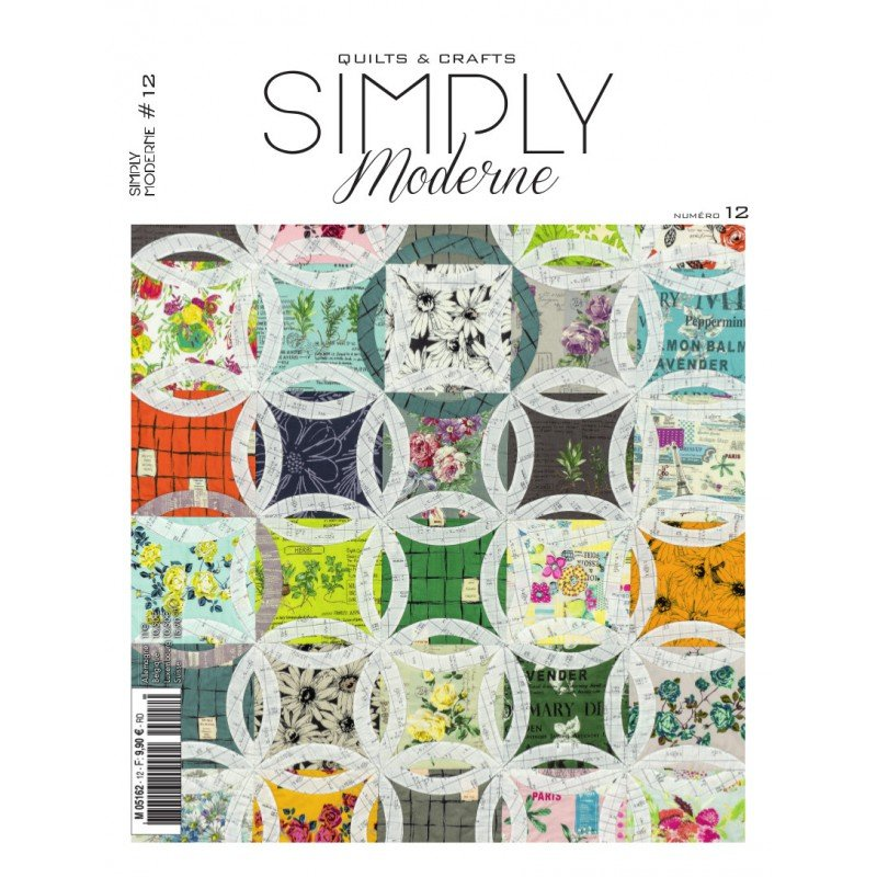 Simply Moderne Issue 12