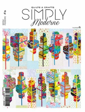 Simply Moderne, Issue 6