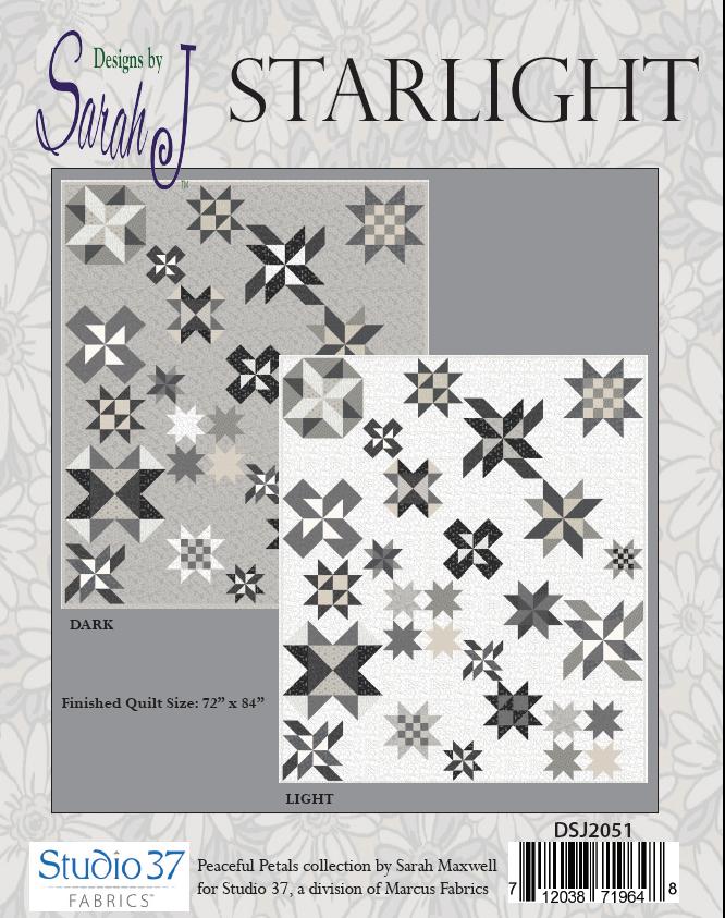 Starlight pattern