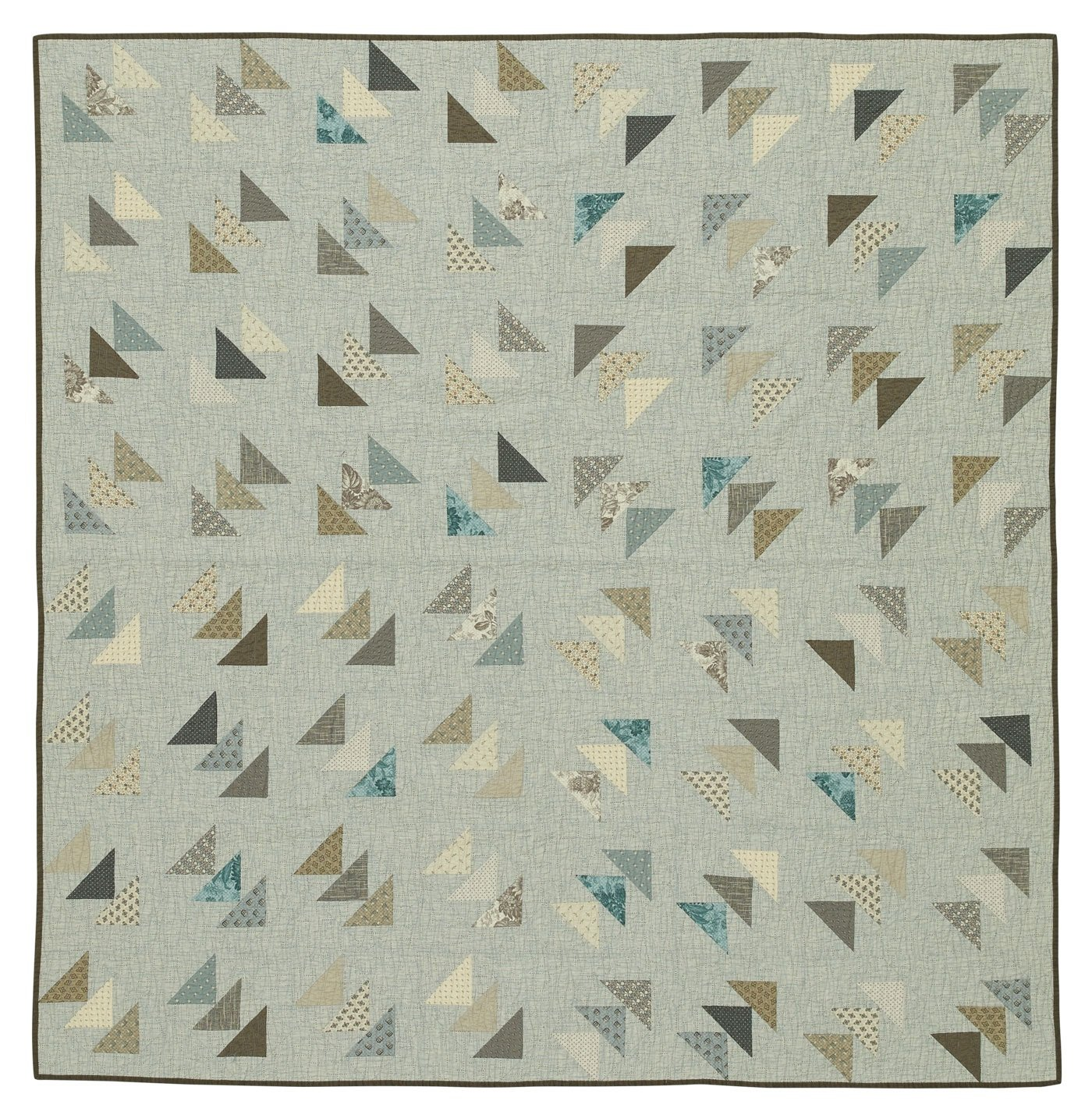 Trade Winds quilt kit