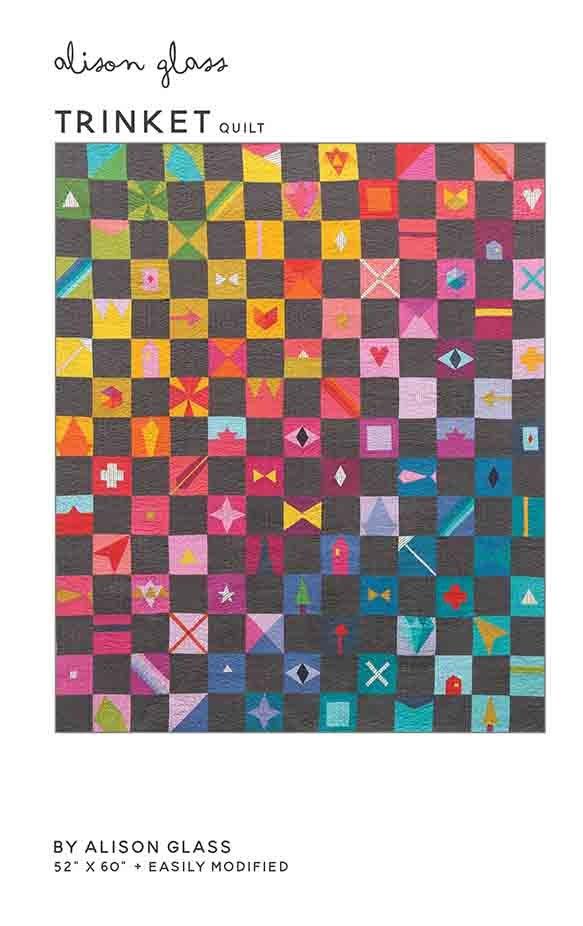 Trinkets pattern