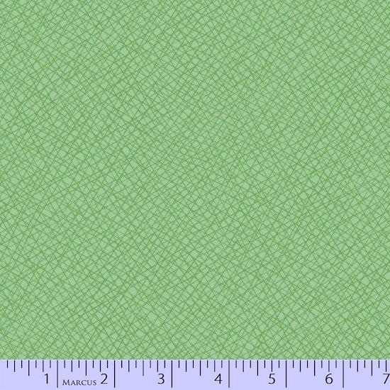 Grass green sketch