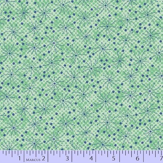 Green Stella