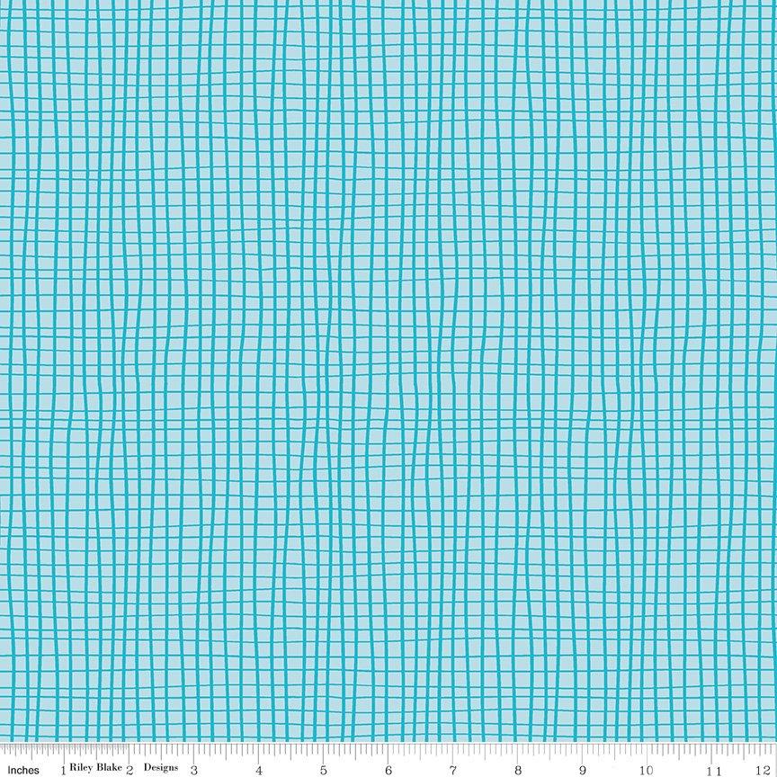 Aqua grid