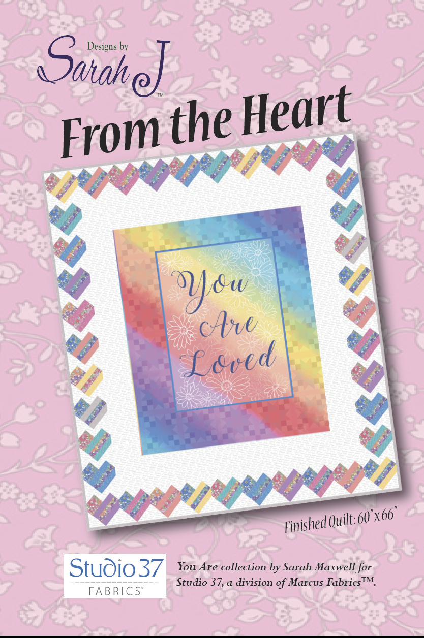 From the Heart PDF version
