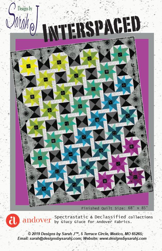 Interspaced print version