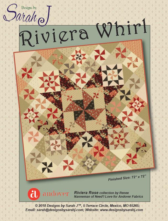 Riviera Whirl