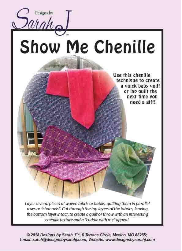 Show Me Chenille