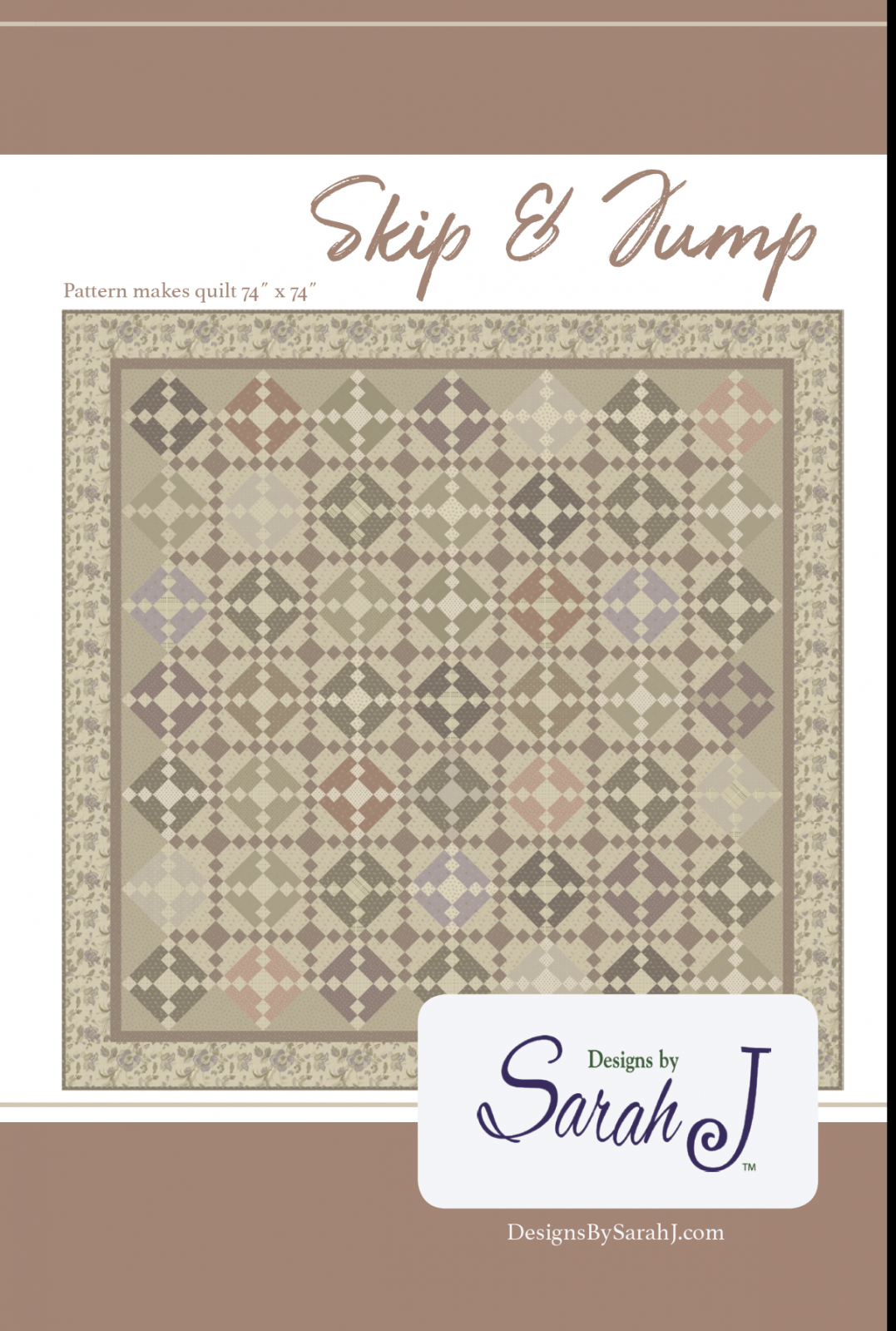 Skip & Jump--PDF version