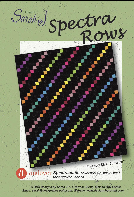 SpectraRows pdf version
