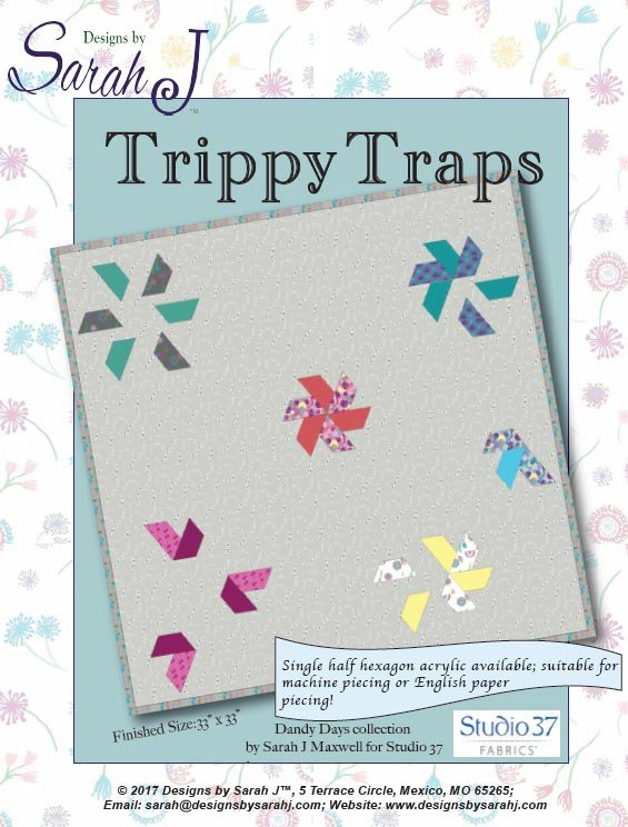 Trippy Traps