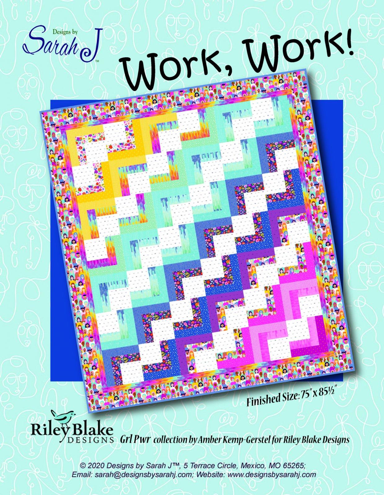 Work, Work pattern--PDF version