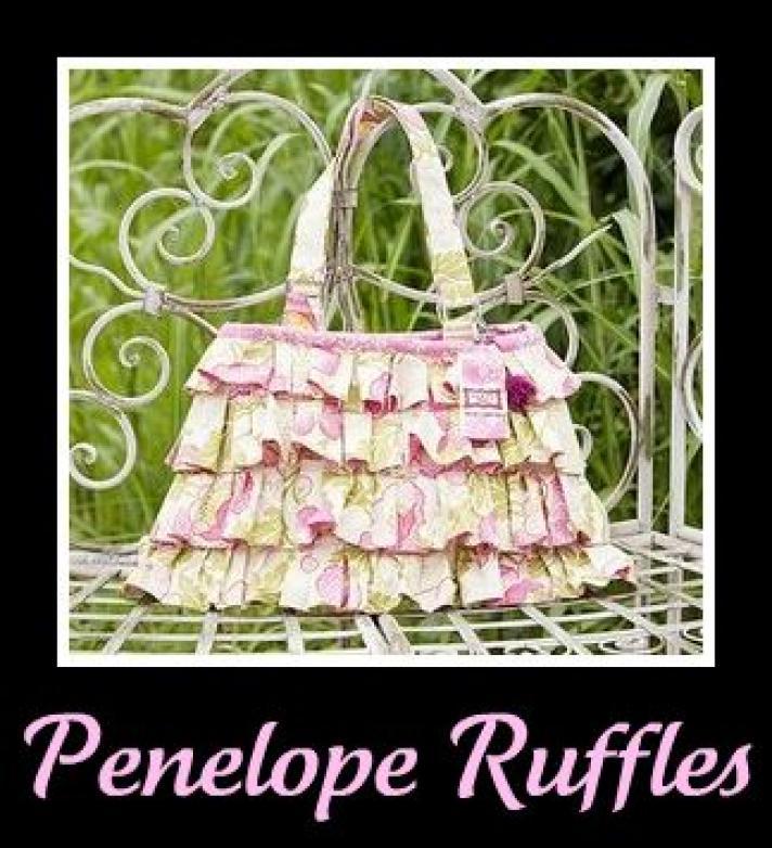 Penelope Ruffles