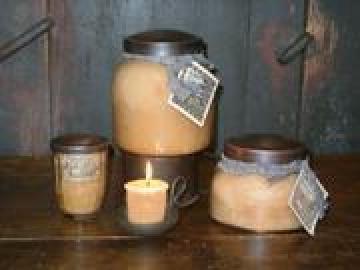 Gourmet Sugar Cookie Mama Jar Candle