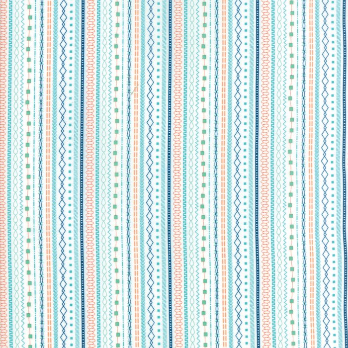 Well Said by Sandy Gervais for Moda Fabrics~17967 20~